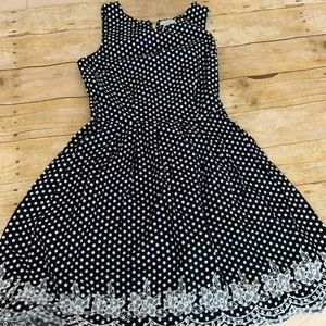 Charming Charlie sleeveless dress